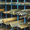 Vente d'acier et d'alluminium